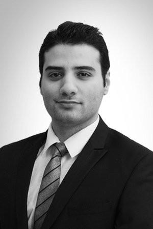 Elie Salman, CFA, FRM
